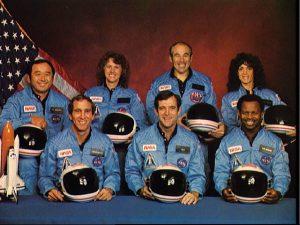 Challenger-Crew-pic