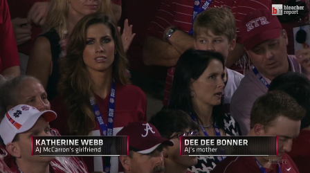 Photo of Katherine Webb