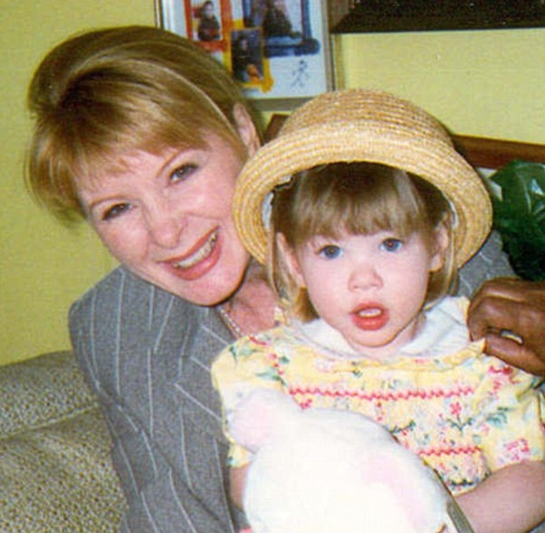 9/11's Youngest Victims: The Fate of Juliana McCourt