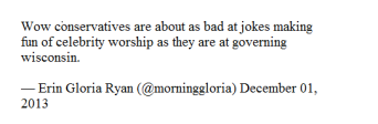 Erin Gloria Ryan's backpedaling.
