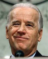 Vice President, Joe Biden