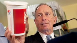 """Behold the amount of chutzpah I can hold in this cup!"""