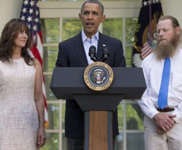 Bergdahl Swap: Obama Administration Allegedly Broke Laws
