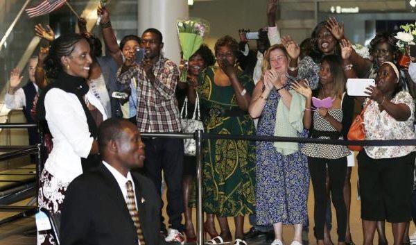 Meriam Ibrahim in the US:  More Happy Endings Needed