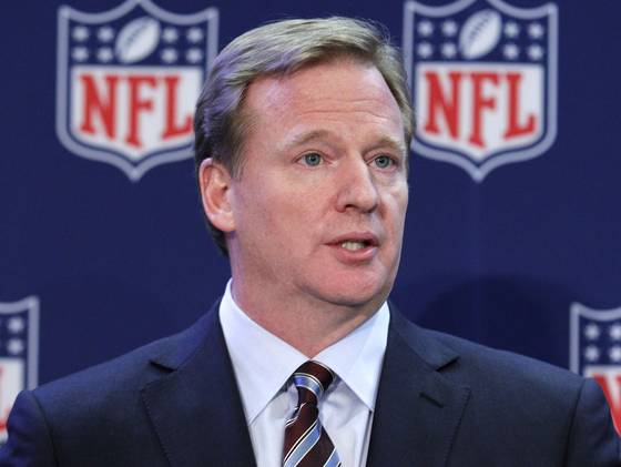 Roger Goodell, are you paying attention???