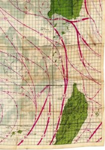 Tim's Map