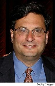 Ron Klain, new Ebola cazr