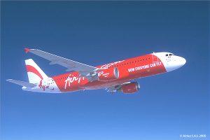 AirAsia-Airbus-A320-Aircraft