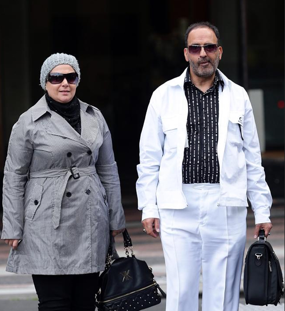 #SydneySiege: Man Horan Monis' Girlfriend Admits 'I Am A Terrorist' [VIDEO]