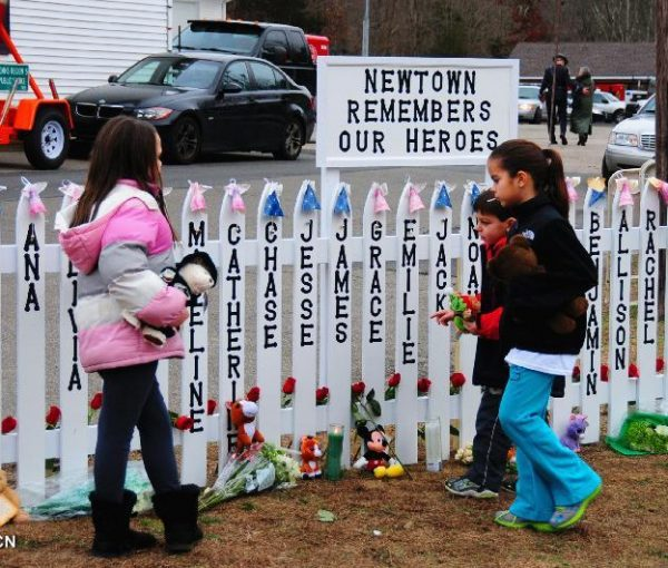 Jarring Chilling Sandy Hook Anti-Gun Ad Misses The Point [VIDEOS]