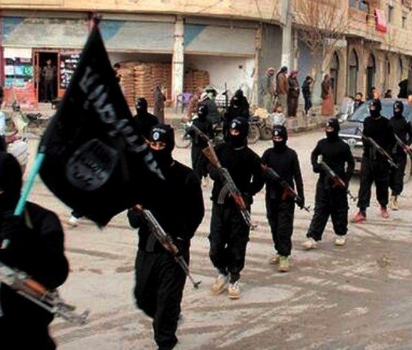 Karma? Reports Say ISIS Terrorists May Have Contracted Ebola