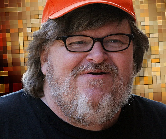 #AmericanSniper: Michael Moore Offers Non-Apology Apology After Chris Kyle Snipe