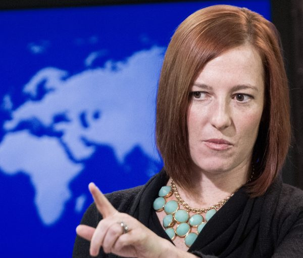 "Not A ""Glitch:"" State Dept Admits Deleting Iran Deal Press Briefing Footage Was Deliberate [VIDEOS]"