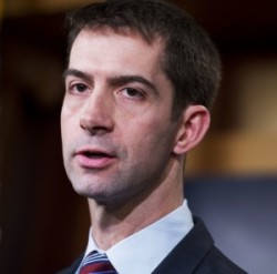 Senator Tom Cotton's Letter to Iran's Leaders: Is He Right?