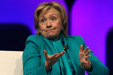 Hillary Clinton's Server Problem Just Quadrupled