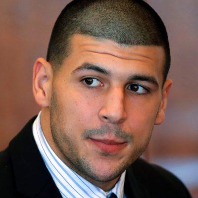 Jury Reaches Verdict in Former Patriot Aaron Hernandez Murder Trial: Guilty