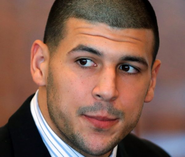 Jury Reaches Verdict in Former Patriot Aaron Hernandez Murder Trial: Guilty