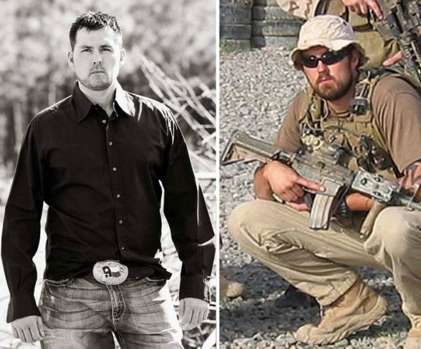 Lone Survivor Marcus Luttrell Invites Toya Graham And Family To Patriot Tour