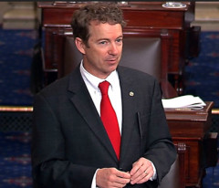 Senator Rand Paul to Announce Presidential Candidacy Tuesday