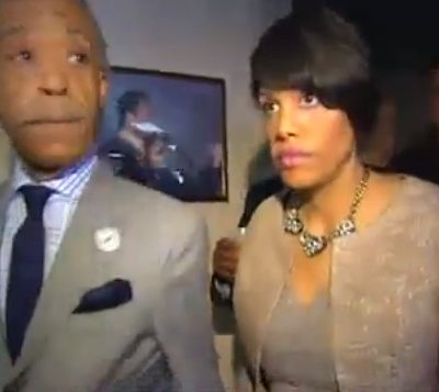 Baltimore Police Source: We Want the Mayor Out [VIDEO]
