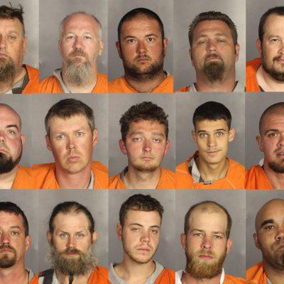 Waco Biker Shootout is not about #whiteonwhite crime