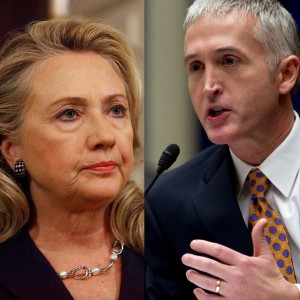 Hillary 'Agrees' to Testify Before Congress on Emails and Benghazi