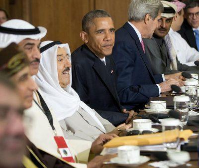 Obama Offers Gulf States