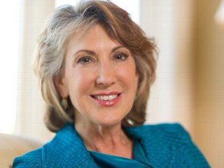 Carly Fiorina Calls Hillary Out On Record