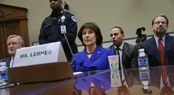 SCOTUScare Hands Keys To IRS: What Could Go Wrong?