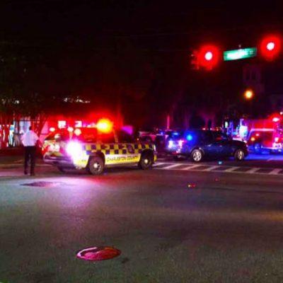 #CharlestonShooting: Nine Killed in South Carolina Church Shooting