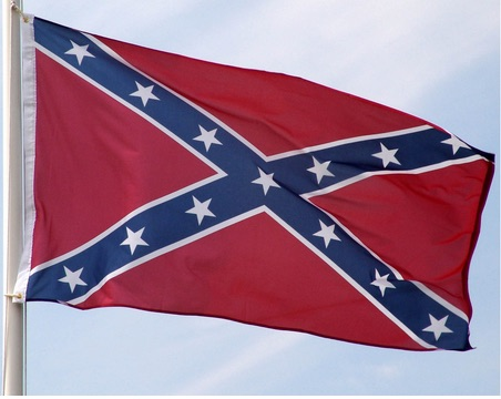 Walmart to Cease Selling Merchandise Featuring Same #ConfederateFlag Clintons Honored