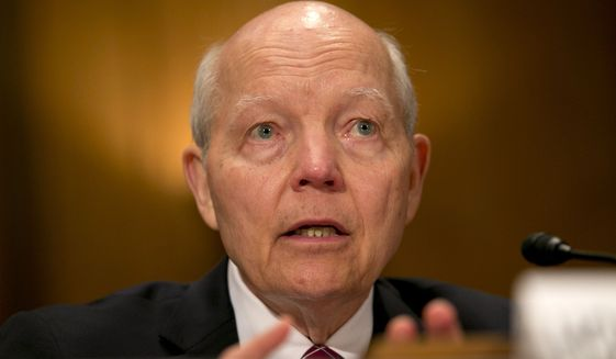 IRS: Amnestied Illegals Can Access Tax Credits