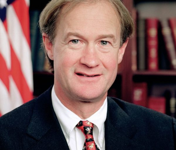 Lincoln Who? Democrat Lincoln Chafee to Announce 2016 Presidential Run