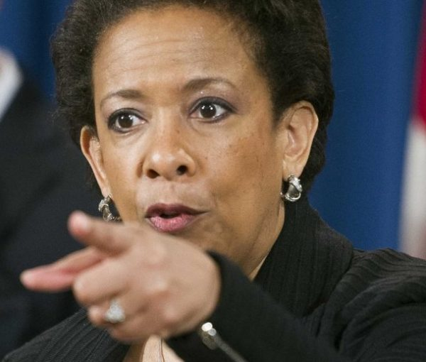 Executive Fiat: DOJ's Loretta Lynch to Release 'More Than a Dozen' New Gun Control Regs
