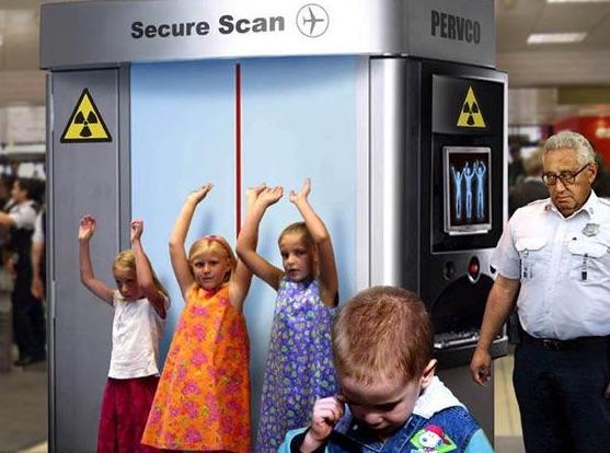 TSA 1