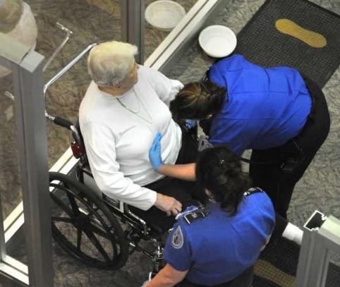 TSA 5