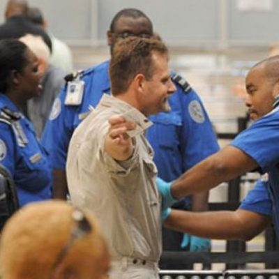 #TSA Fails to Find 96% of Fake Explosives, Banned Weapons in System-Wide Security Test