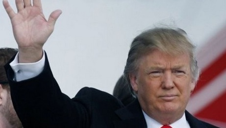 It's Official: Donald Trump Announces He's Running for President