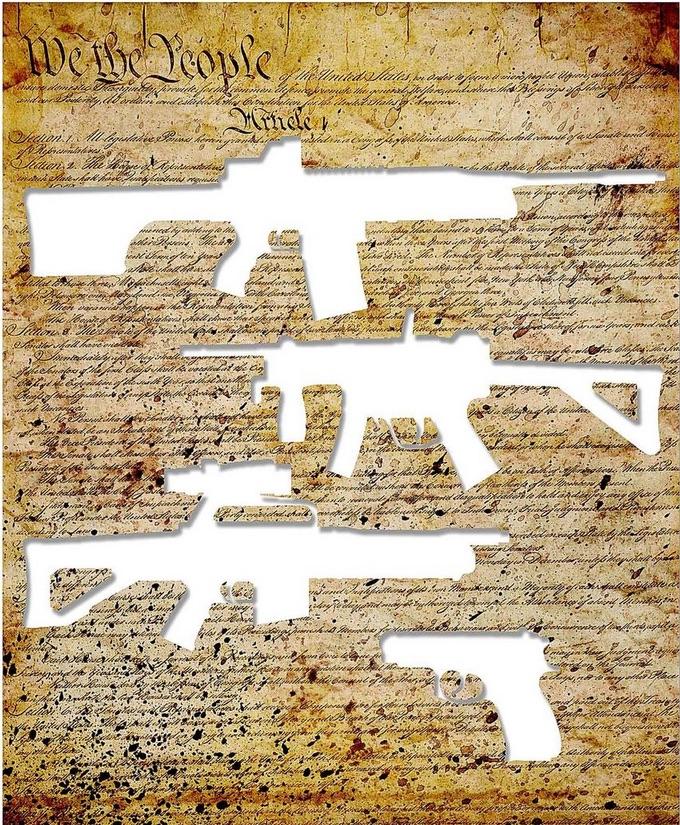 Unconstitutional: Critics Say Obama's New Gun Control Regs Trash First Amendment