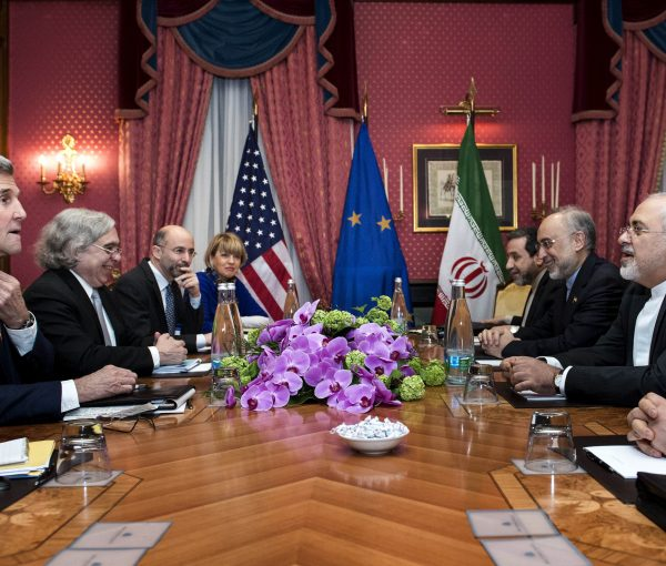 #IranTalks: Forget Movable Deadlines, Kill The Negotiations Now