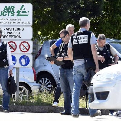 #Tunisia, France, Kuwait, Somalia Attacked By