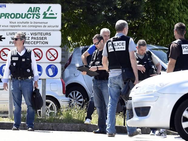 "#Tunisia, France, Kuwait, Somalia Attacked By ""Religion Of Peace"""