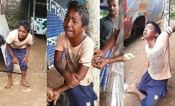 Samiul Alam Rajon: 13 Year-Old Child Added to Growing List of Brutal Murders In Bangladesh