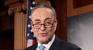 Chuck Schumer (D), New York