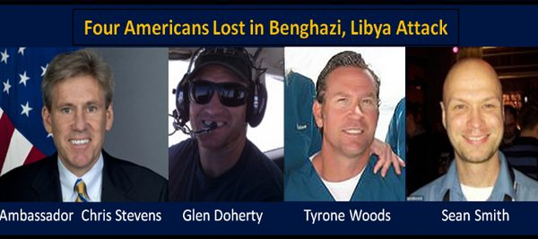 Watch the House Benghazi Hearing starring Hillary Clinton (Live Feed)