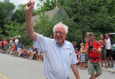 Socialist Bernie Sanders Rising in Iowa Polls; Hillary Camp Concerned