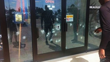 #ChattanoogaShooting: Will Obama Reverse Clinton's EO Making Military Facilities Gun Free Zones?