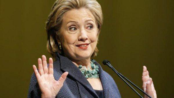 Linda Tripp Breaks Silence to Chastise Hillary Clinton