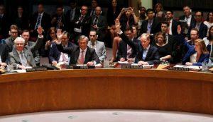 Iran UN vote