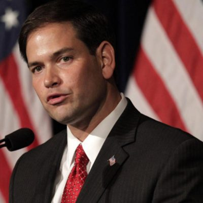 Center Seat: Marco Rubio Flashes His Vast Knowledge of Foreign Policy